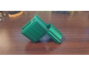 Air Compressor  Spare Pistol Holder