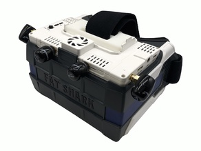 Transformer Byte Frost Strap Holder