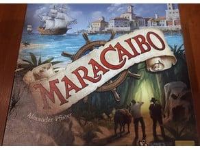 Maracaibo Insert