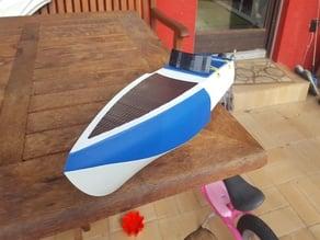 RC Boat - Remix