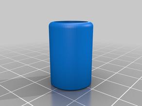 Adaptateur Mosaic Palette 2 pour SmartCub3D