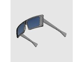 Fresno-FrameFront-Part3 Free 3D print model