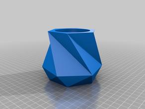 Geometric Flowerpot_5