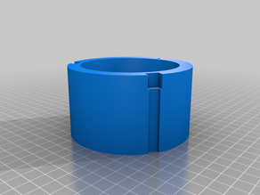 3D Solutech + Filaform Select Masterspool Adapter