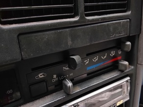 AC Knob for Toyota 1995 Pickup