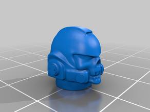 Reaver Head HD