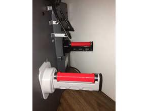 2020 Flashforge Creator Pro 2 - Universal Spool Holder Adapter