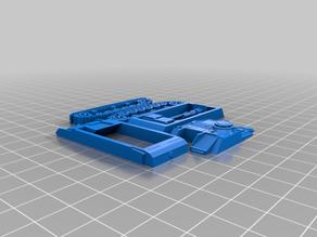 StuG 3/ StuH 42 easy print