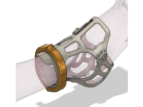 Ankle Cage