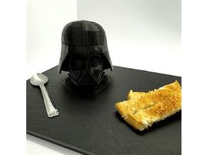 Darth Vader Egg Cup / Coquetier Dark Vador