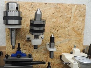 Morse MT2 tool holder narrow