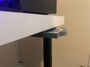 AuraLed remote holder