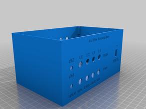 Amp - Equalizer Box