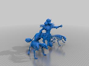 centog  warlock - dnd - character