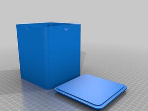 speaker boxOrganizer, Storage