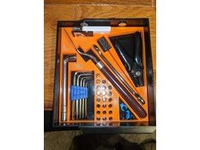 CR-6 se Tool Drawer Organizer