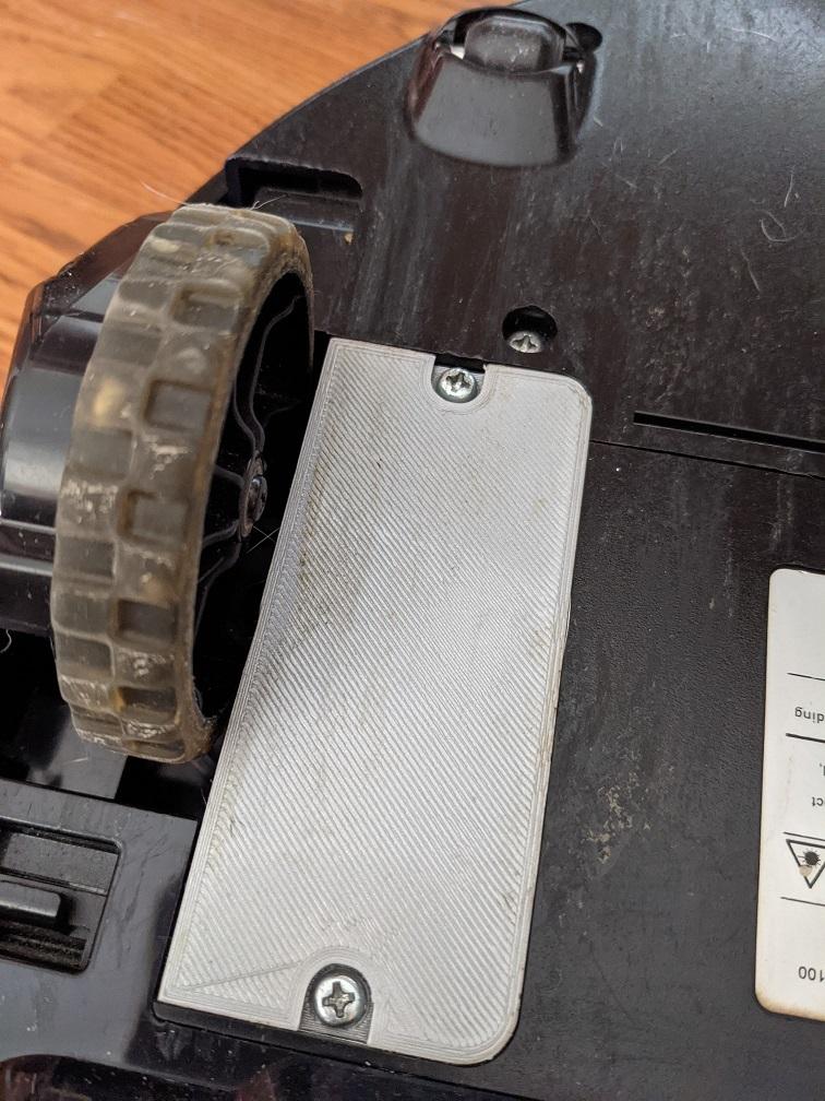 Neato XV Battery Cover