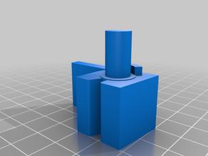 Adjustable Photo Frame Stand (Fotorahmen)