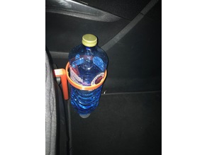 Cars bottle holder