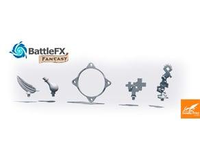 BattleFx: Fantasy - Spellbase free samples