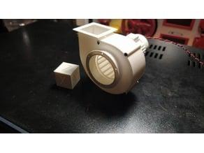 Mini Industrial Blower