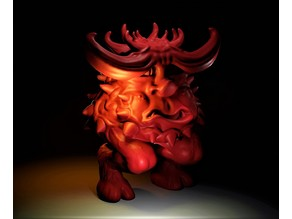Demon - Grunt