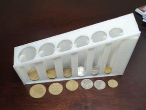 Coin Sorter UA