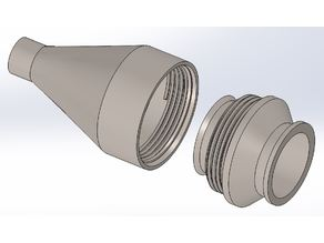 Sploof - Activated carbon filter
