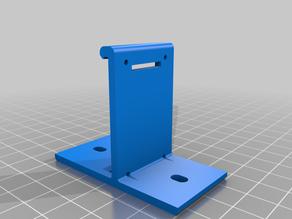 MicroSD Card Reader Adapter Module Holder 20x20 profile