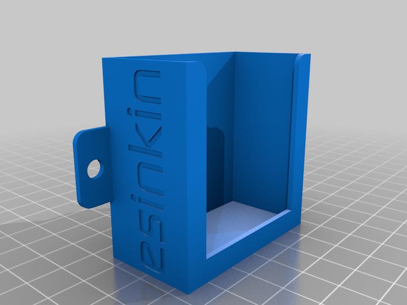 Esinkin W29-us Bluetooth Adapter Wall Mount