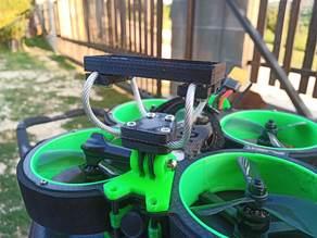 iflight green hornet bowden shock absorber sjcam/gopro