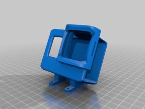 Support GoPro Hero9 iflight XL5 25°