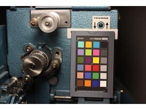 X-Rite ColorChecker Classic Mini Holder