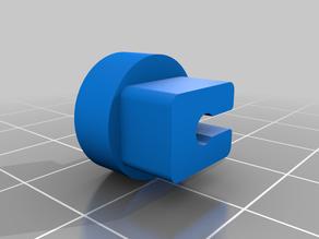 Anycubic i3 Mega Z Screw Vibration Damper