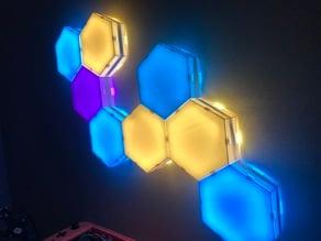 DIY NanoLeaf