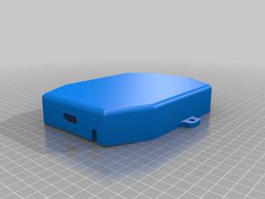 VESC and Electronics Box