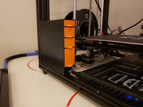 Ender 5 Tool Box