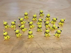 Abra - Pokemon 063