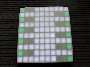 DIY ledwall for PixelArt