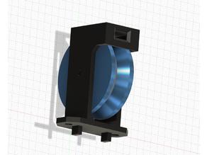 Filament Rollenführung / Filament Guide - Sidewinder X1 oder andere Drucker