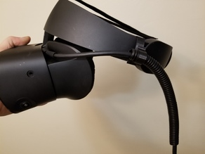 Oculus Rift S Cable Strain Relief