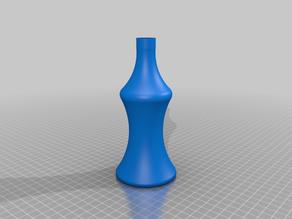 Simple vase 9