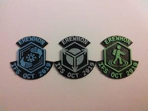 Ingress IFS award badge generator