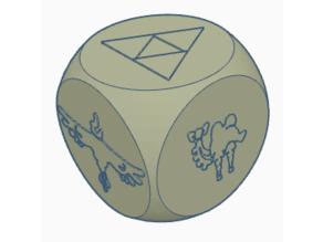 divine beasts dice