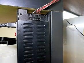 Delta PSU (black) Prusa MK3S Lack Enclosure parts