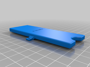 Battery Mount for FIMI A3