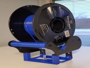 Artillery Sidewinder X1 Spool-Holder Mount
