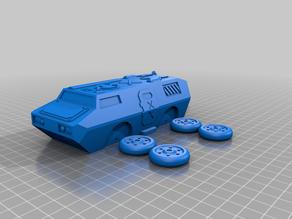 Panzerwagen 11