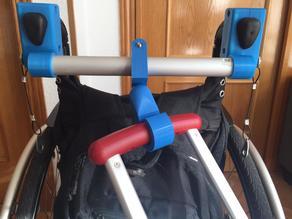 Soporte para maleta v2 (Suitcase hanger v2)