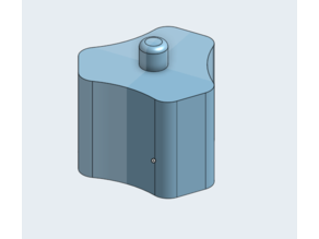 Scotch Tape Dispenser Roller